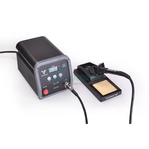 Soldron Eddy Current Soldering Station